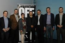 <strong>SEFF na FILMKUNSTFEST 2016</strong><br />dodane: 2016-05-11