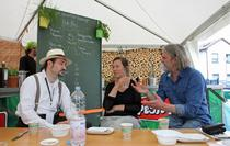 <strong>SEFF na Filmfestival im StadtHafen (FiSH) 201</strong><br />dodane: 2016-05-24